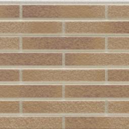 Фасадная панель KMEW с текстурой под кирпич #1208